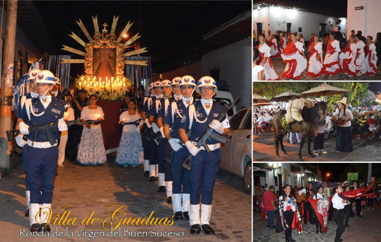 Hotel La Villa de Policarpa, Guaduas – Precios actualizados 2020