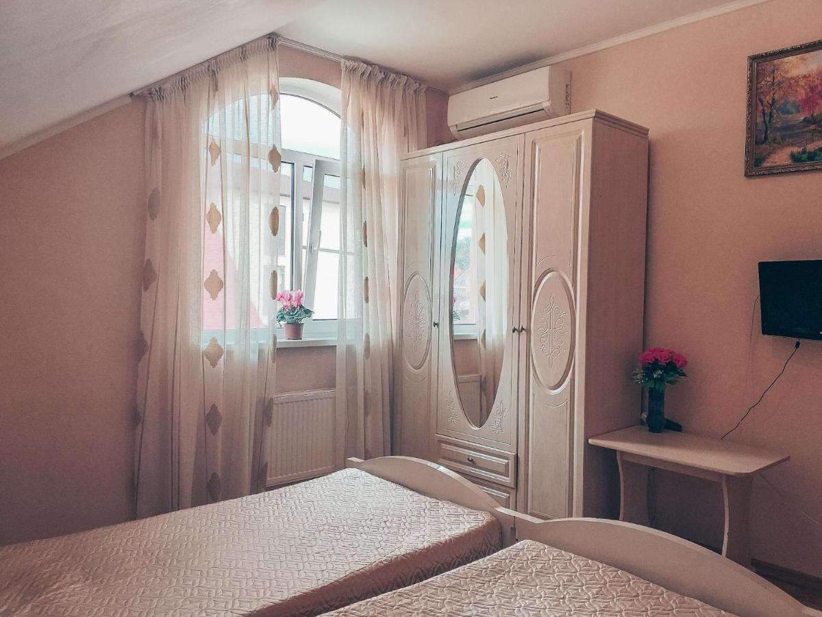 Гостевой дом  Guest House on Obschinnaya 51  - отзывы Booking