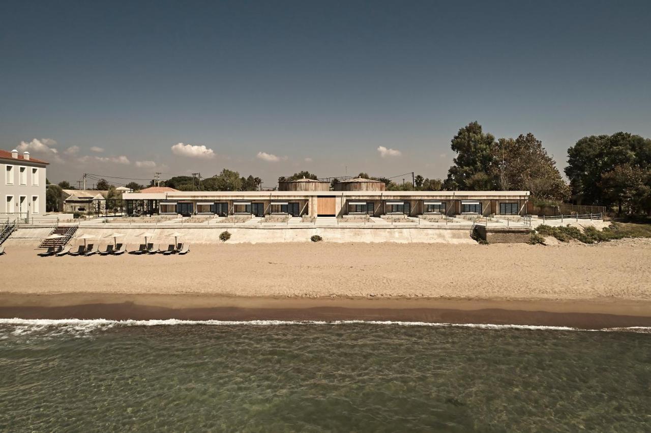 Отель  Dexamenes Seaside Hotel  - отзывы Booking
