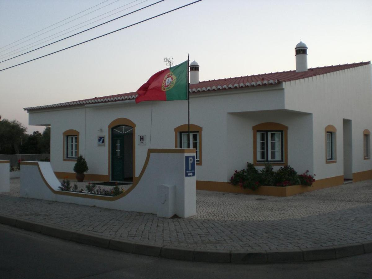 Отель  Hotel Pulo Do Lobo