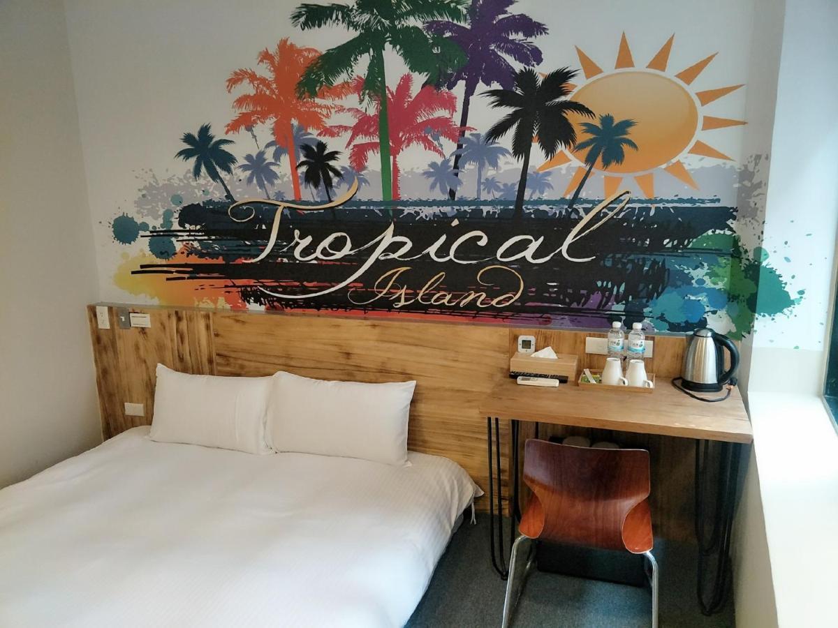 Мини-гостиница  Sunshine Ximen  - отзывы Booking