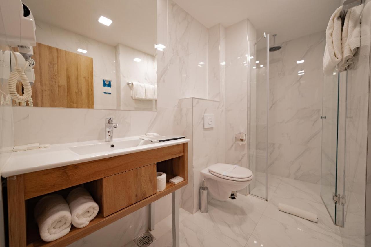 Mark Hotel Belgrade Updated 2020 Prices