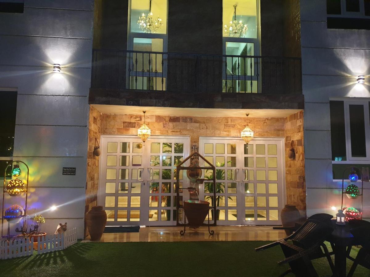 Muscat Royal Suites