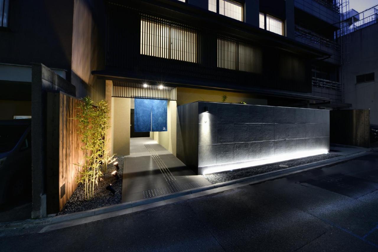 Отель  KYOTO MACHIYADO SHIJOKARASUMA
