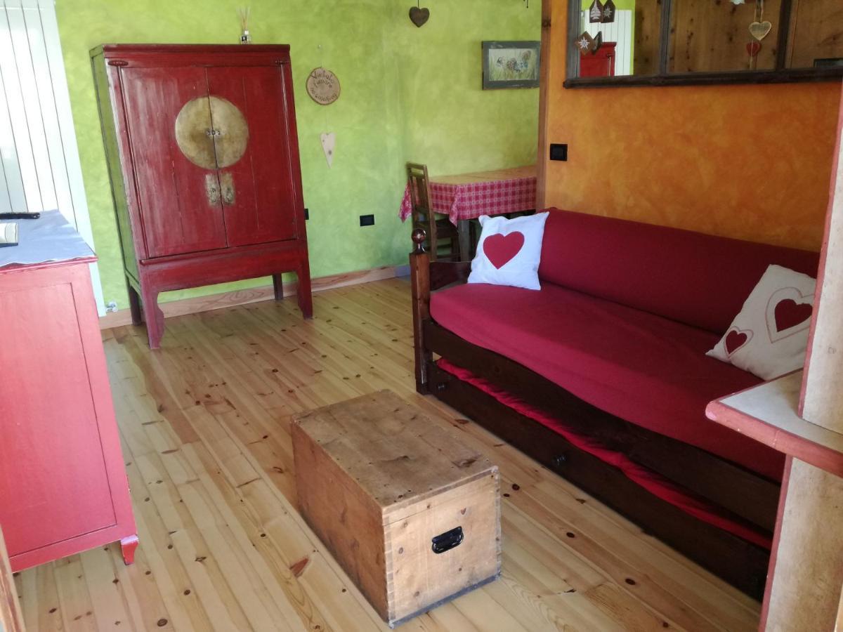 Апартаменты/квартира Appartamento AGUALAR - отзывы Booking