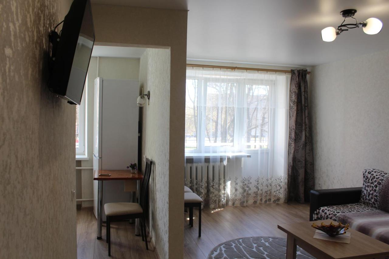 Апартаменты/квартира  Apartments on Masherova 92  - отзывы Booking