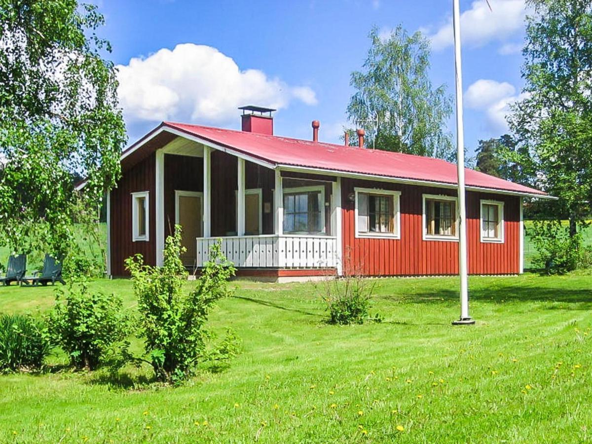 Дом для отпуска Holiday Home Rantaheikari