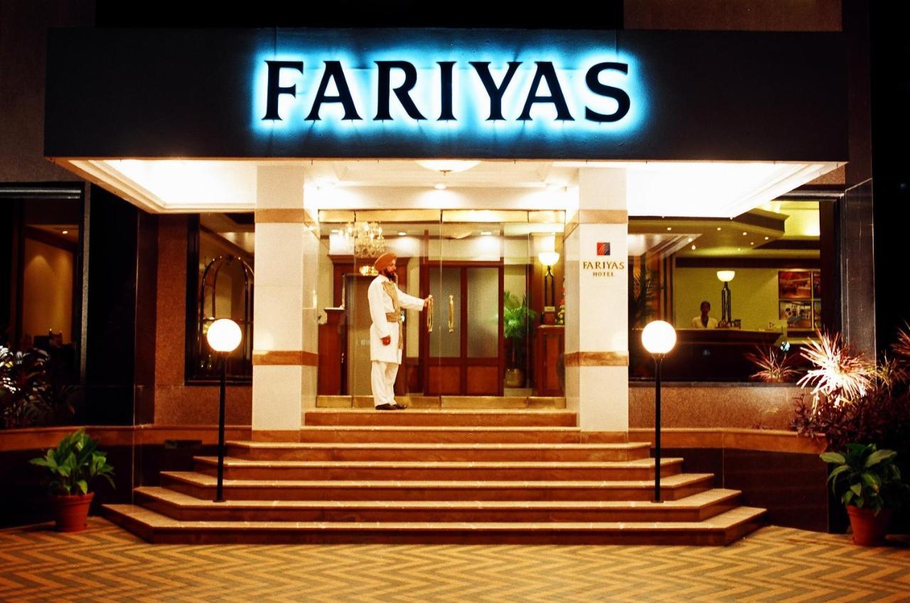 Отель  Fariyas Hotel Mumbai , Colaba  - отзывы Booking