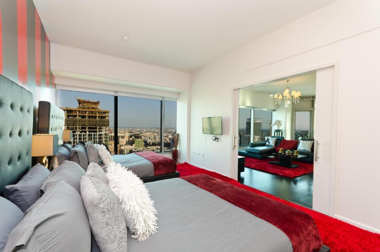 Apartment Modern Style 2 Bed 2 Bath In Dtla Los Angeles Ca Booking Com