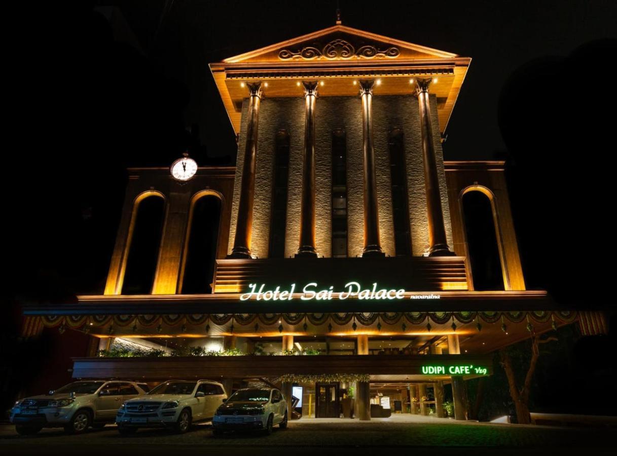 Отель  Отель  Hotel Sai Palace , Mangalore