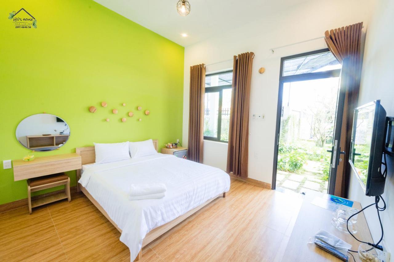 Отель  Hoàng Ngọc's House