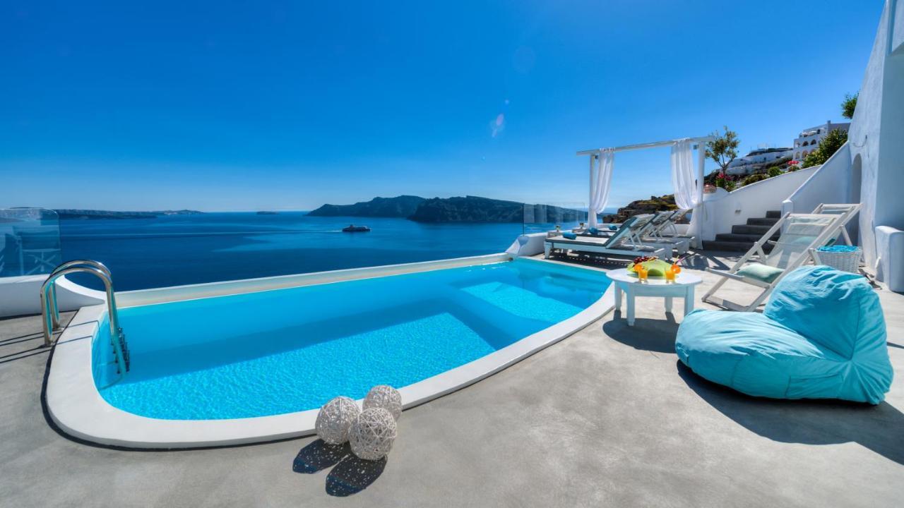 Апарт-отель  Kima Villas Suites  - отзывы Booking