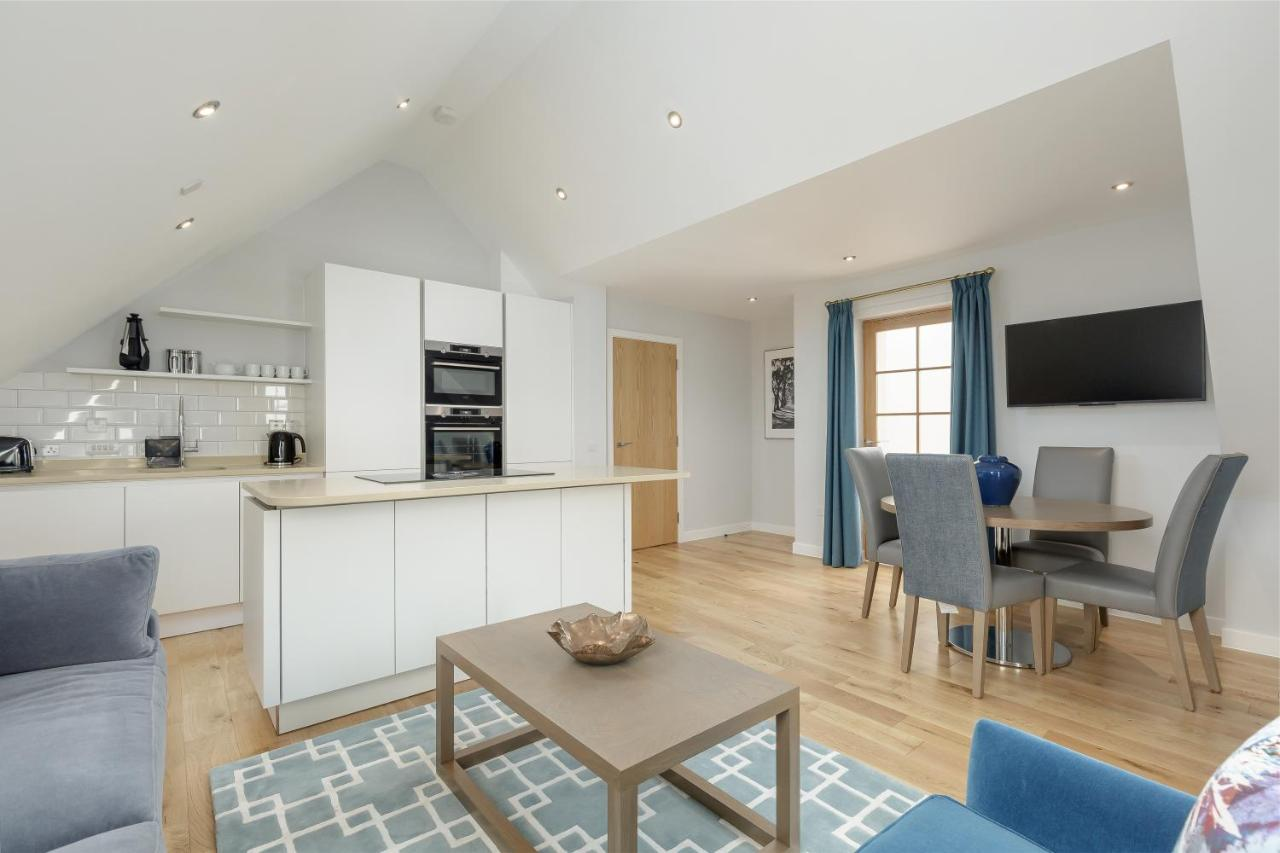 Destiny Scotland - Royal Mile Residence, Edinburgh – Updated 19