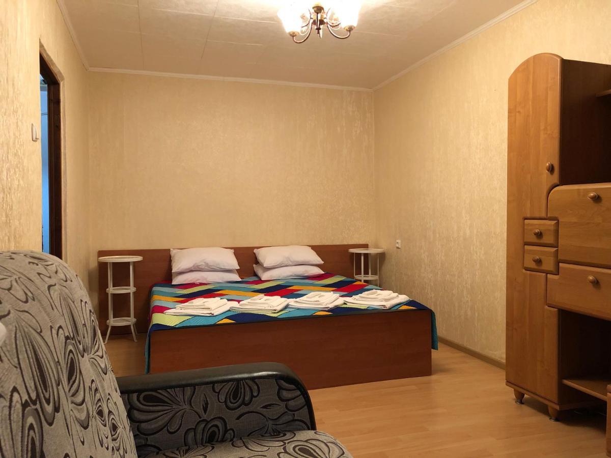 Апартаменты/квартира  Apartment On Karamzina