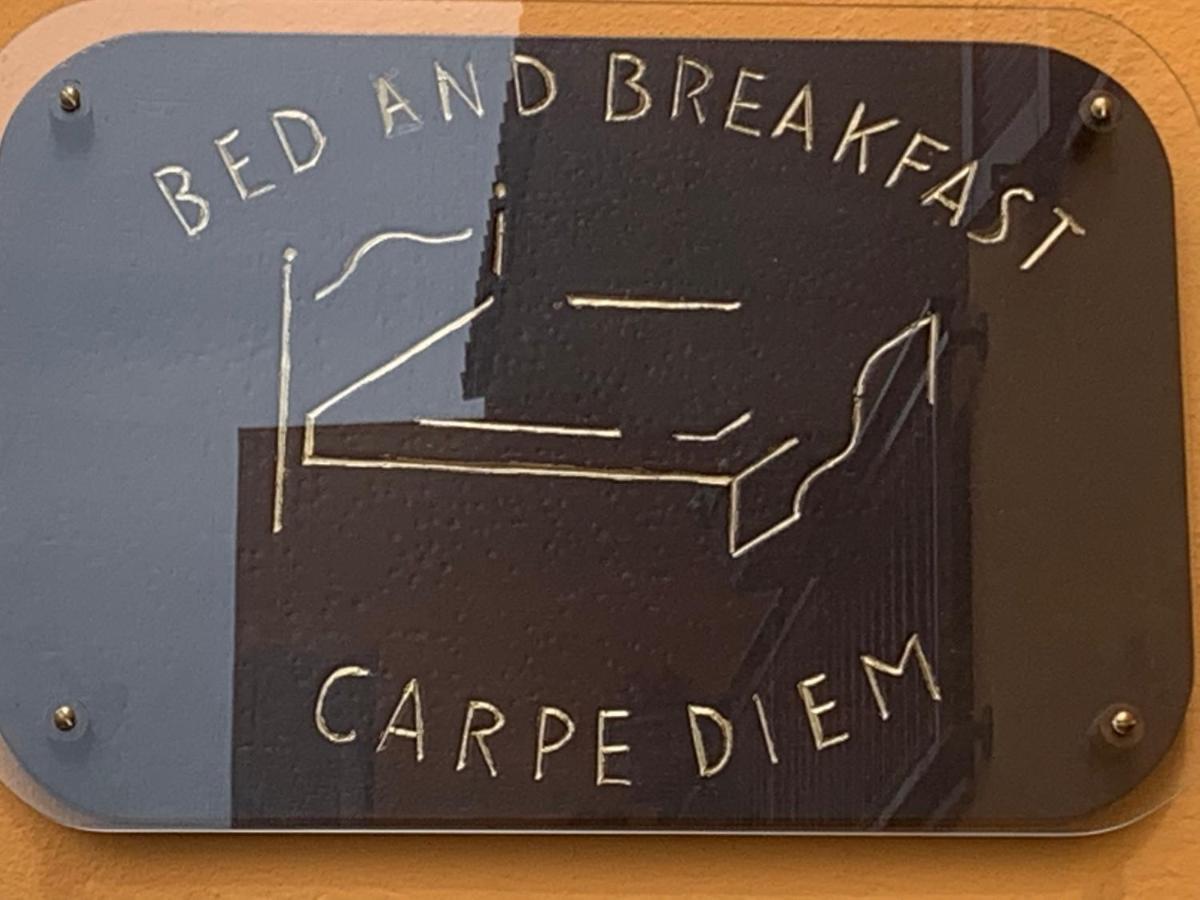 Отель типа «постель и завтрак»  Carpe Diem  - отзывы Booking