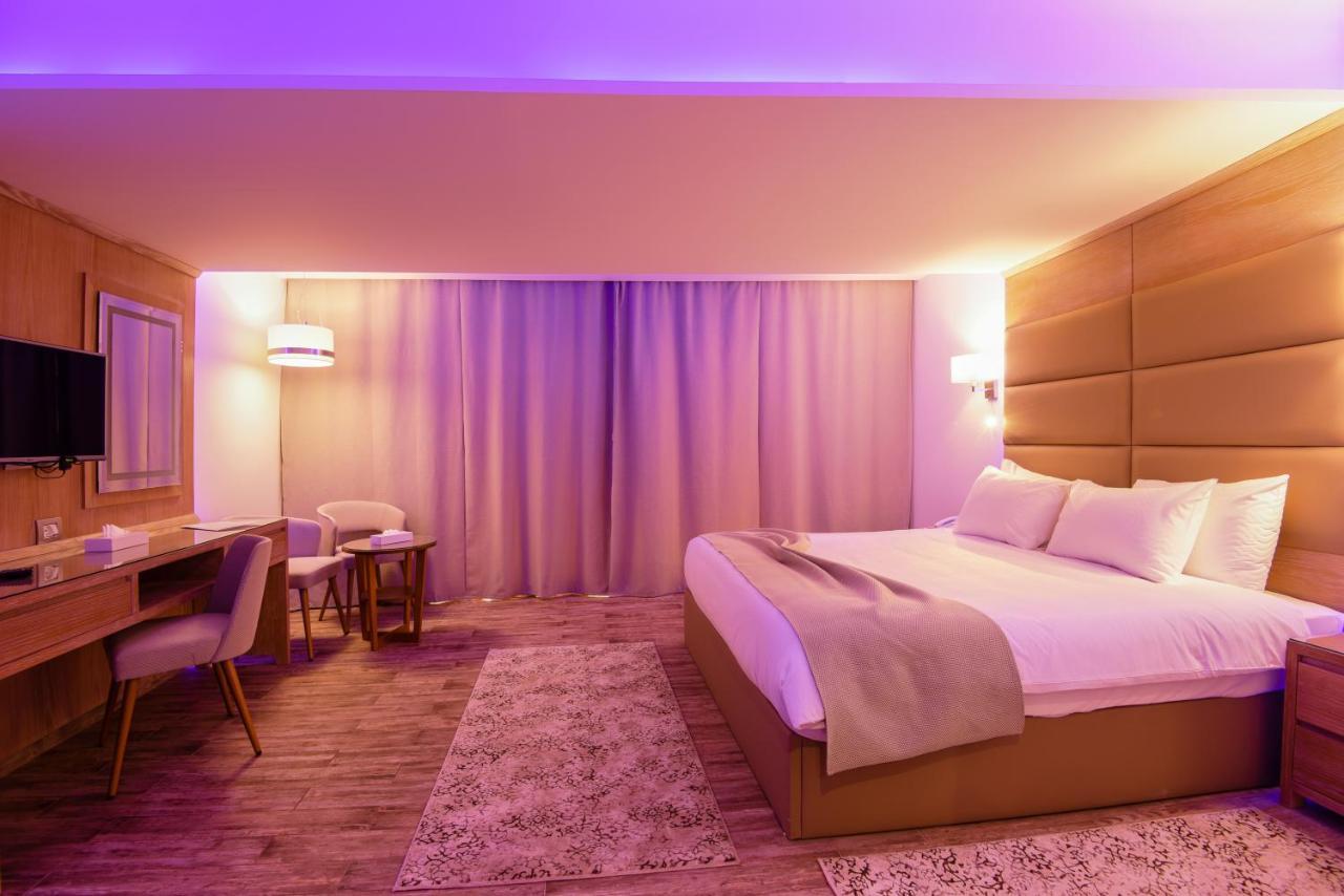 Отель  Royal Maadi Hotel  - отзывы Booking