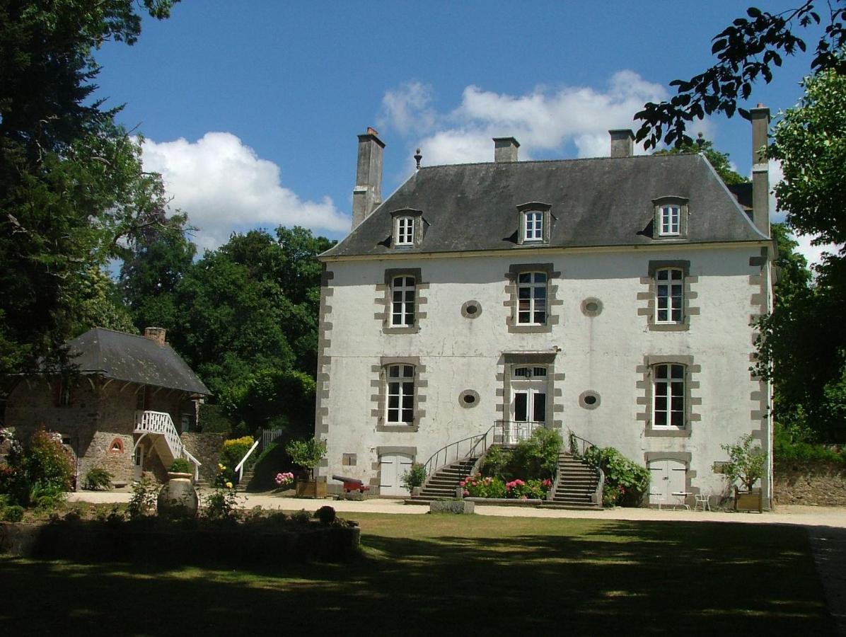 Отель типа «постель и завтрак»  Chambres d'Hôtes Launay Guibert  - отзывы Booking