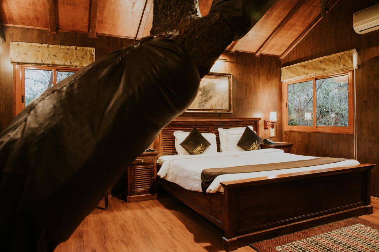 The Tree House Resort Chandwaji Updated 2021 Prices