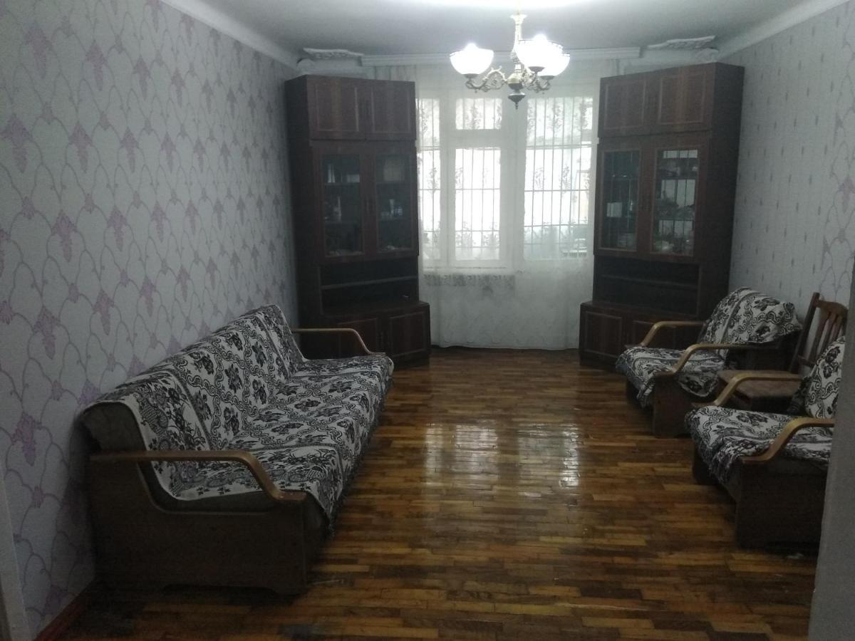 Проживание в семье  City center cozy apartment  - отзывы Booking