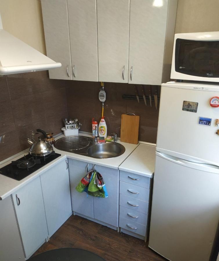 Апартаменты/квартира  Sergeeva, 57