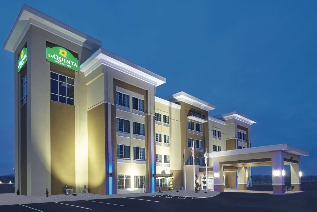 Отель  La Quinta By Wyndham Springfield IL