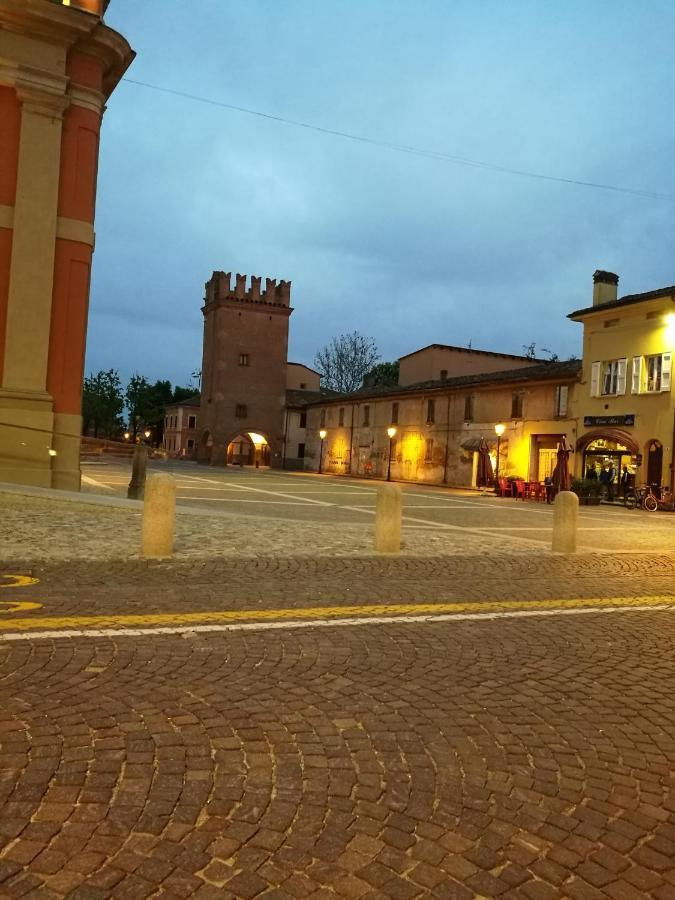 Apartment San Giorgio Room San Giorgio Di Piano Italy Booking Com