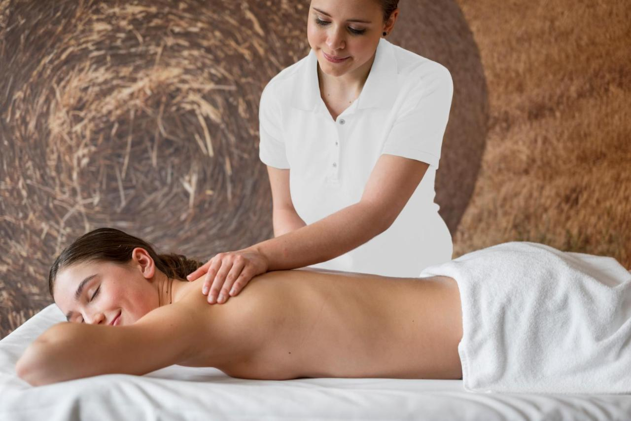 Happy Massage Ending Tisch Erotic Massage