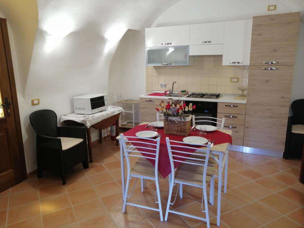 Апартаменты/квартира  La casa di Umberto  - отзывы Booking