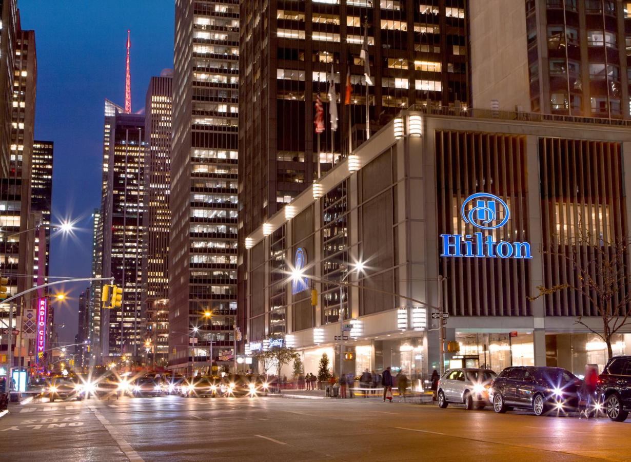 Hilton Hotel - Foto Booking