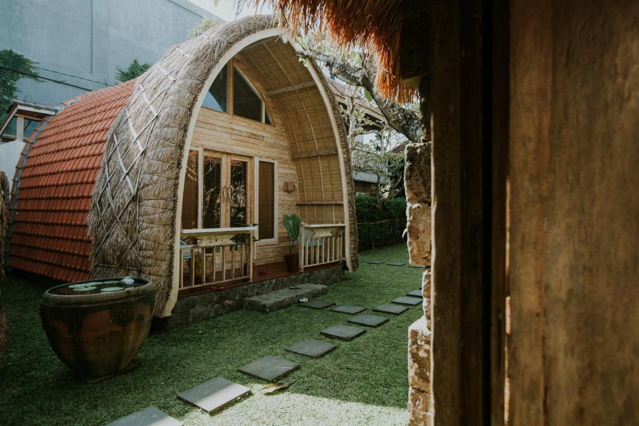 Гостевой дом  Jamanaya Bali Guest House
