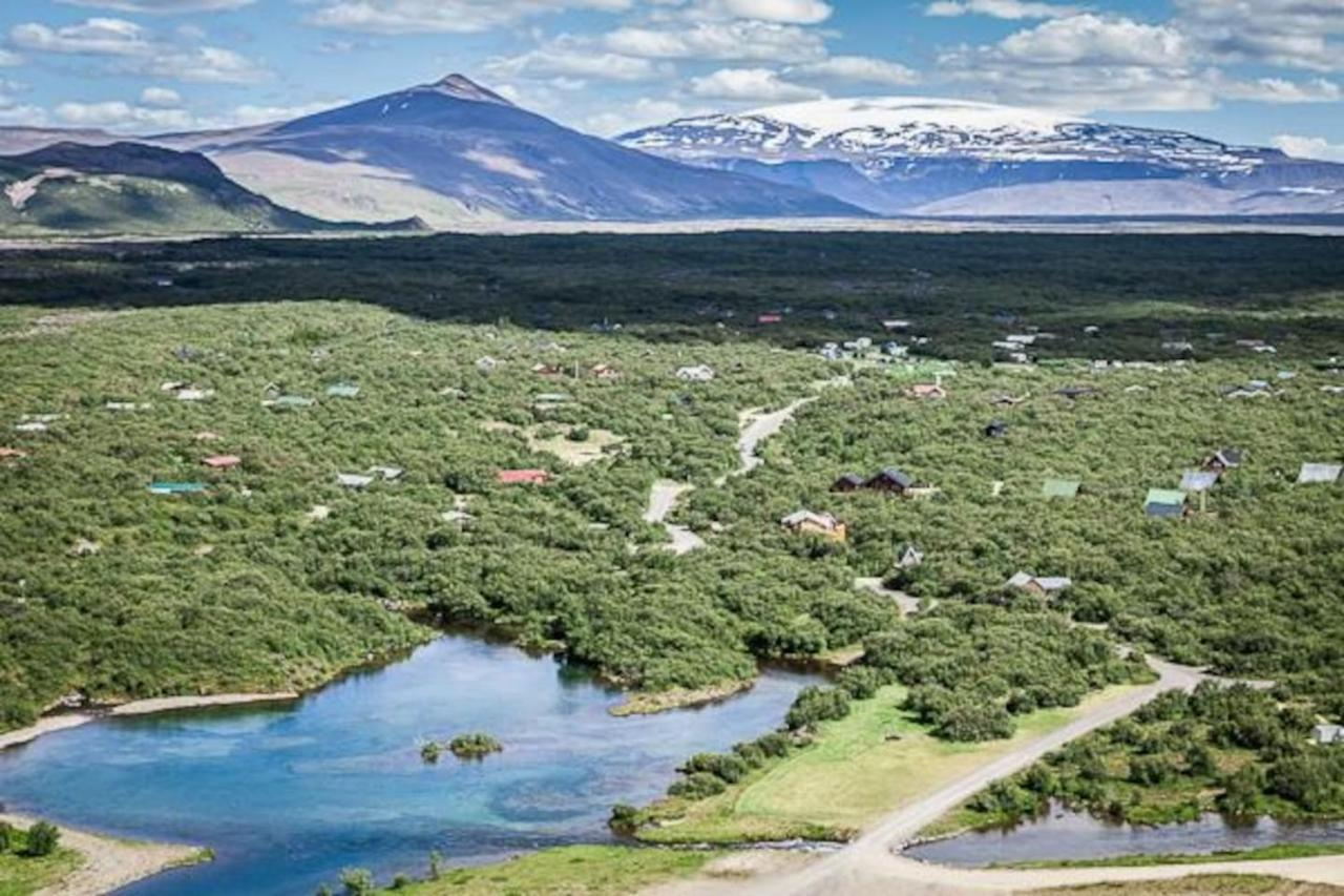 Дом для отпуска  Hreiður