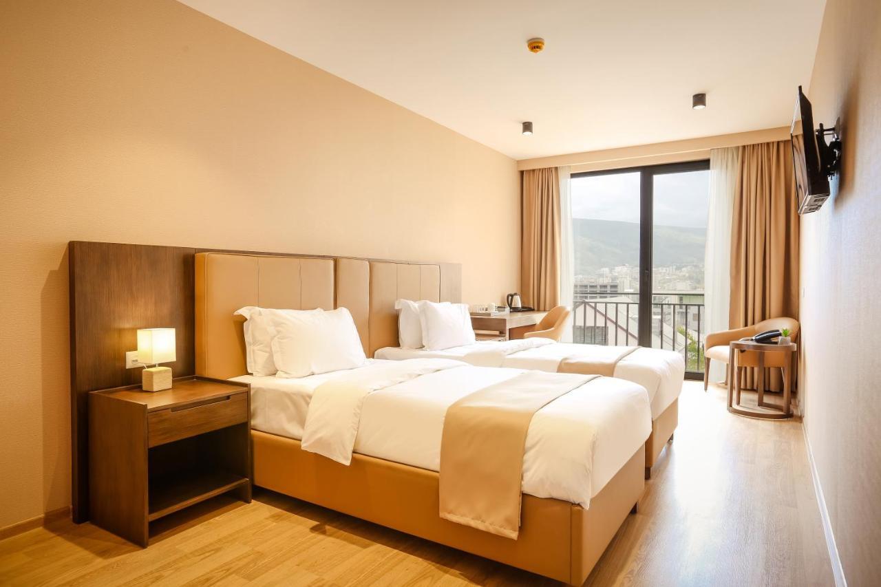 Отель ELISI by GTM - отзывы Booking