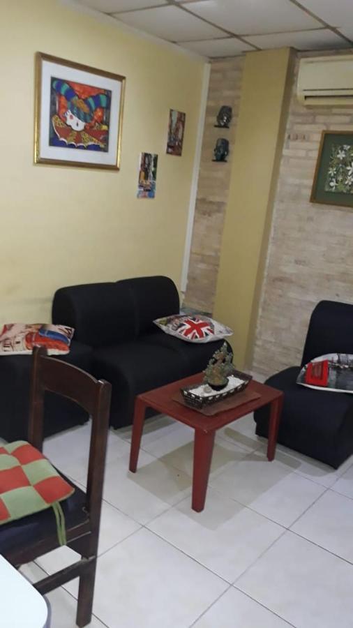 Апартаменты/квартира  Tatakua3