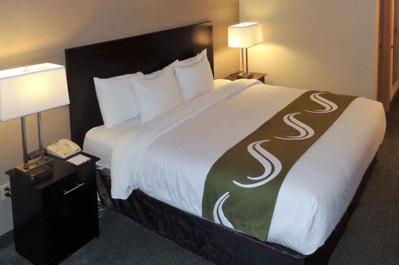 comfort inn tulalip casino
