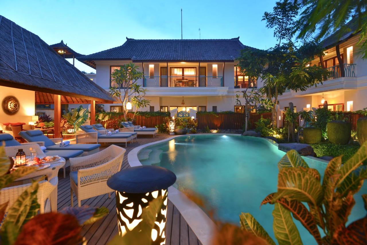 Курортный отель  Kama Village by Nakula  - отзывы Booking