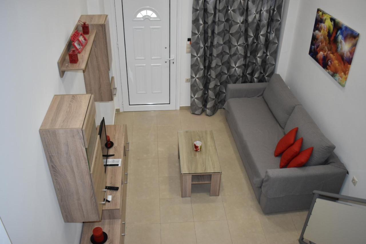 Апартаменты/квартира  Rodoula Luxury apartment 3  - отзывы Booking