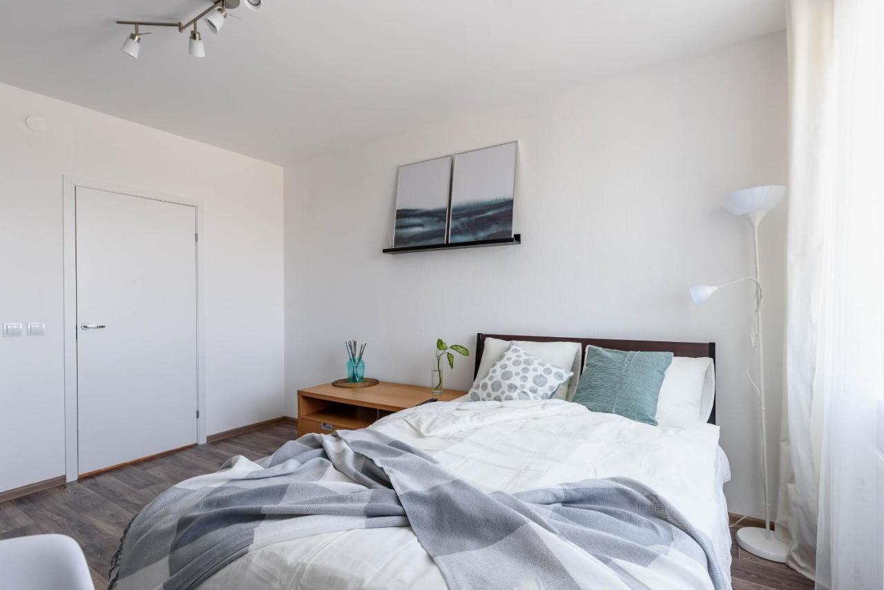 Апартаменты/квартира  NorthernSoul Studio Home  - отзывы Booking