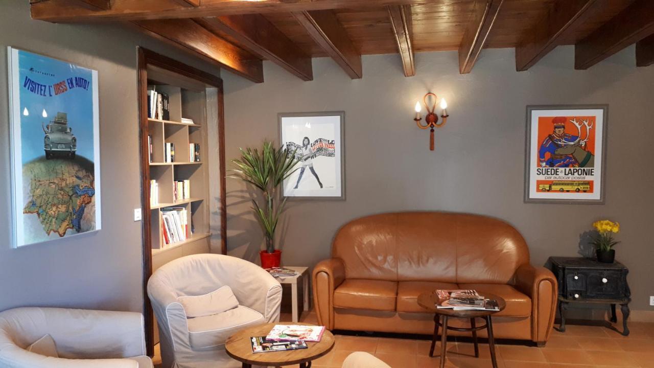 Hotel Domaine De Rilhac Saint Agreve France Booking Com