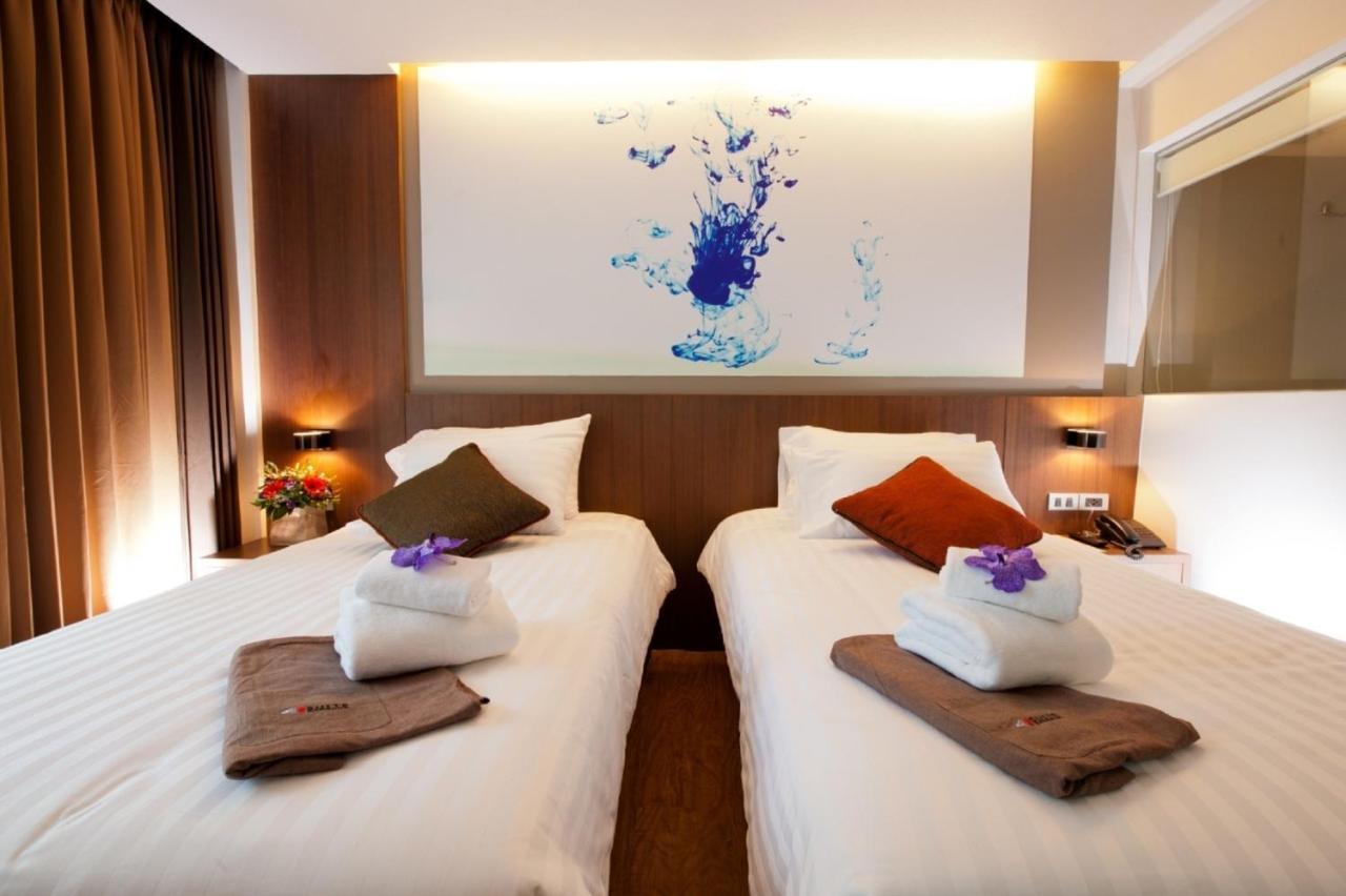 Фото Отель 41 Suite Bangkok