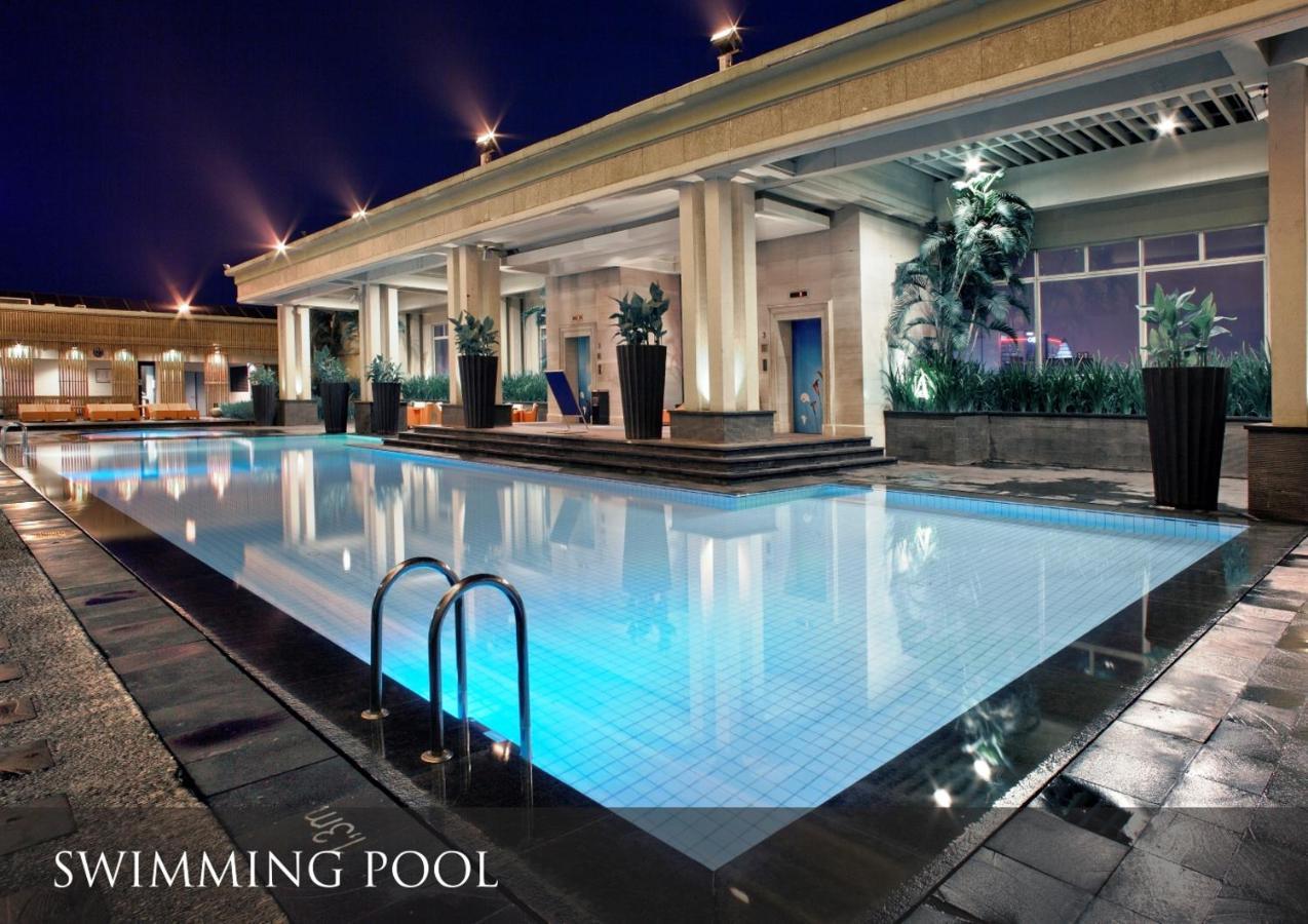 Hotel Le Grandeur Mangga Dua Jakarta Indonesia Booking Com