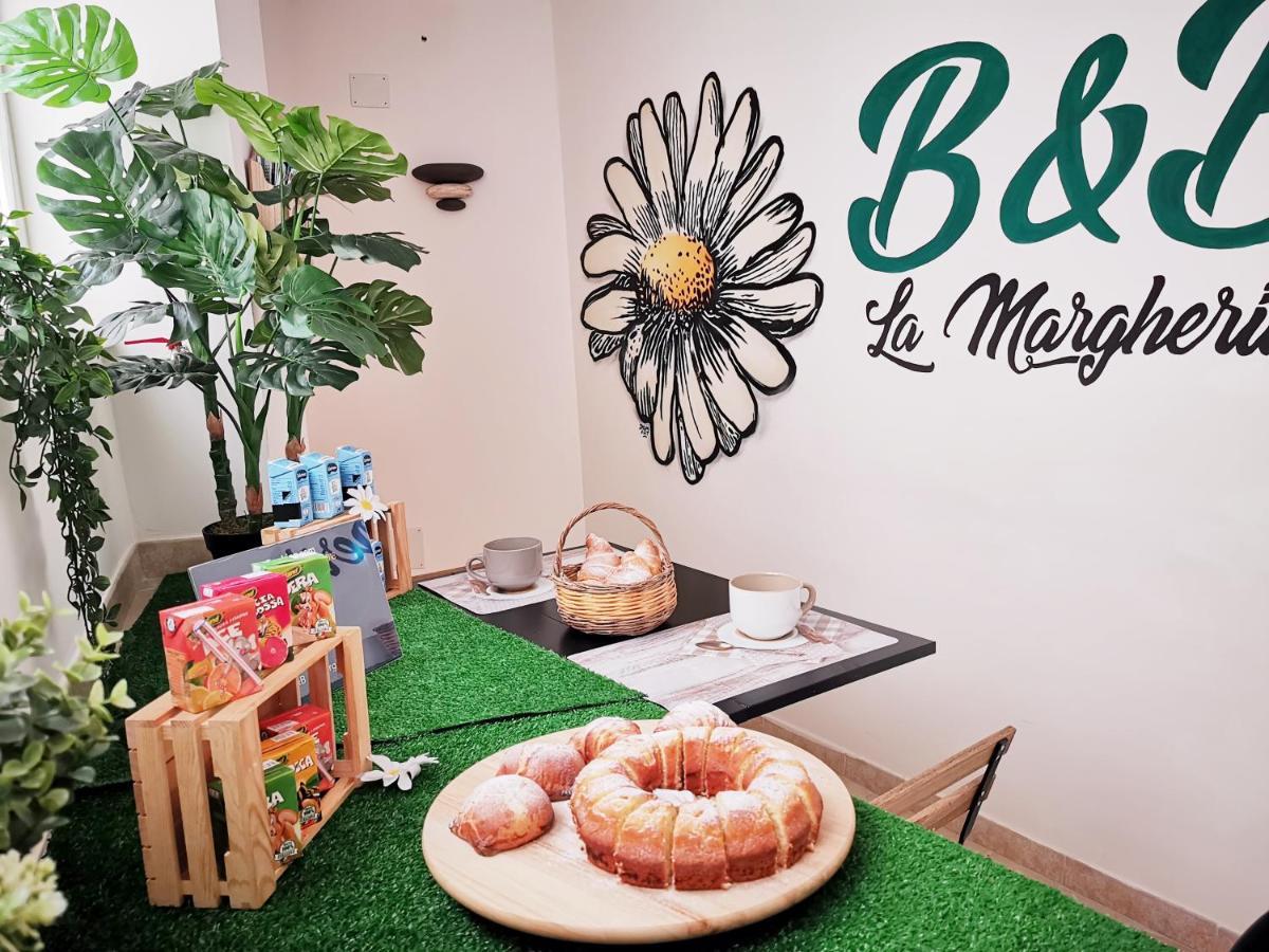 Отель типа «постель и завтрак» B&B La Margherita
