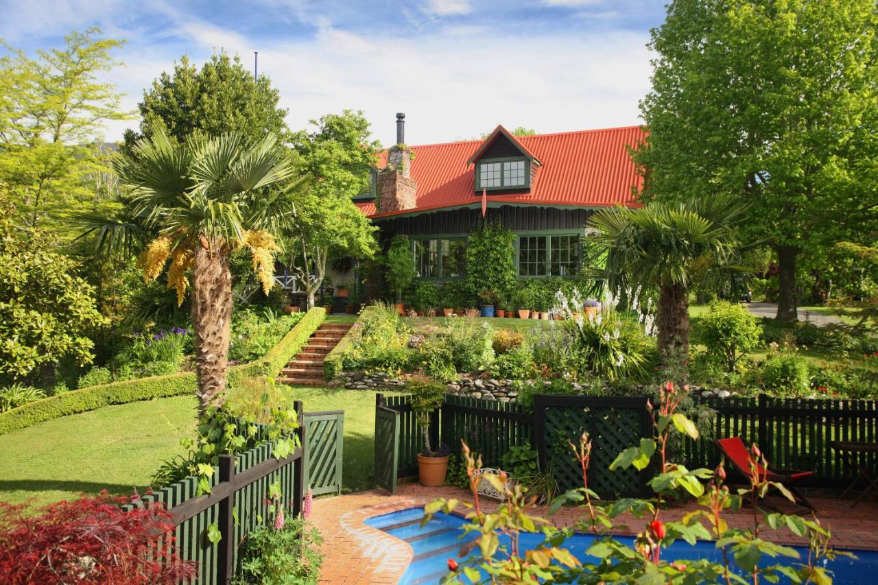 Отель типа «постель и завтрак»  Retiro Park Lodge  - отзывы Booking