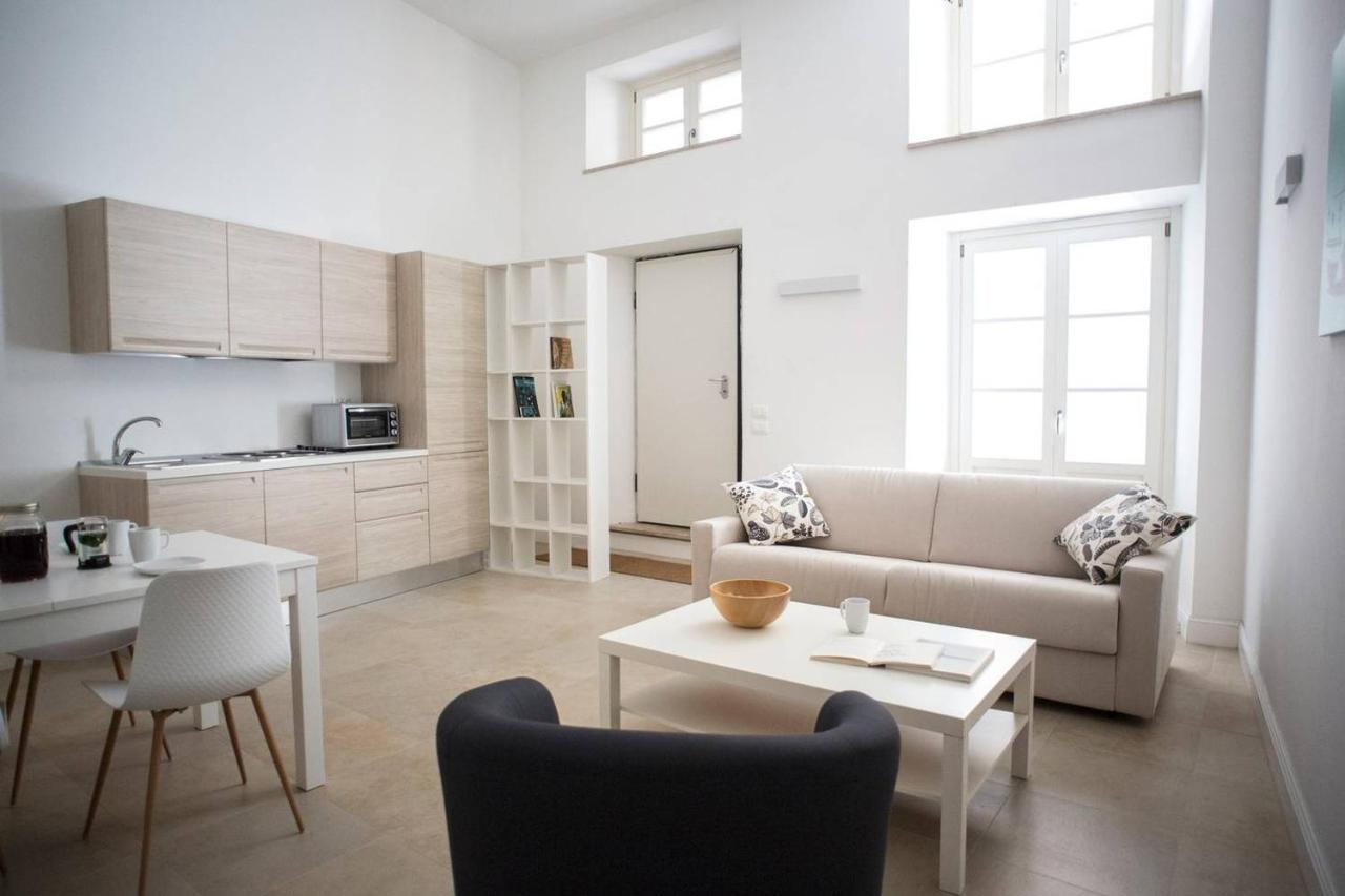 Апартаменты/квартиры Palazzo Torriglioni