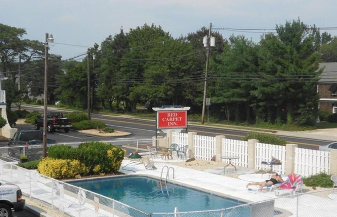 Point Pleasant Inn