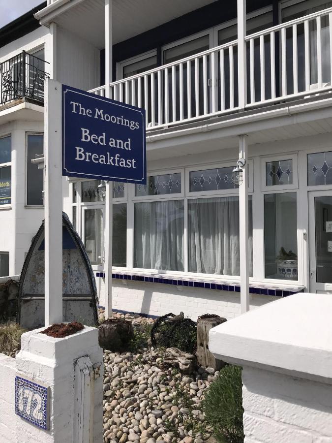 Отель типа «постель и завтрак»  The Moorings B&B  - отзывы Booking
