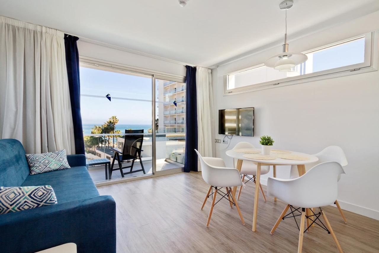 Апартаменты/квартиры  Carihuela Suites