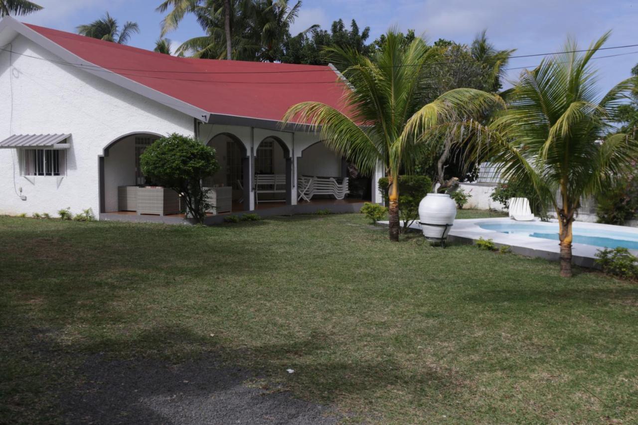 Дом для отпуска  Le Grand Cacatoie