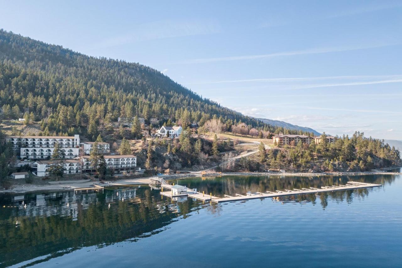 Дома для отпуска  Cozystay Signature -Lake Okanagan Resort  - отзывы Booking