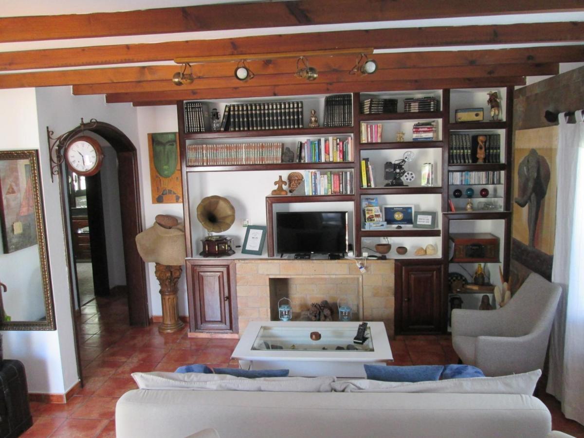 Апартаменты/квартира  Casa Fayna Playa Honda  - отзывы Booking