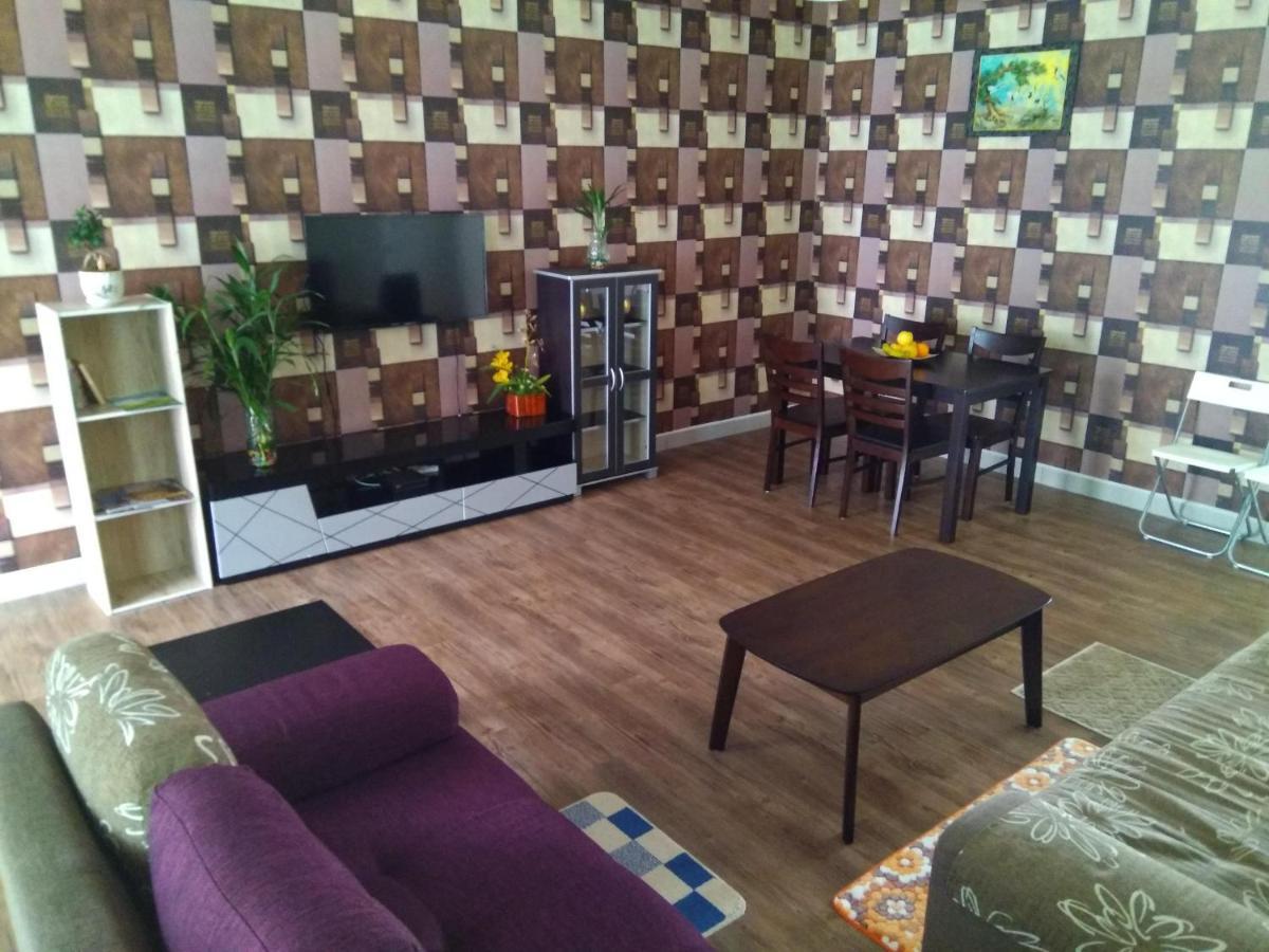 Дом для отпуска  Premium Terrace Homestay @ Golden Hills